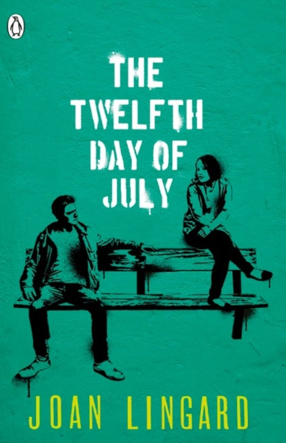 The Twelfth Day of July : A Kevin and Sadie Story-9780141368924