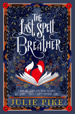 The Last Spell Breather-9780192771605