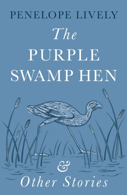 The Purple Swamp Hen and Other Stories-9780241281147