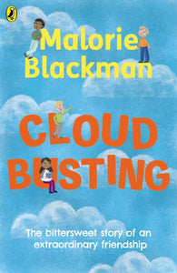 Cloud Busting : Puffin Poetry-9780440866152