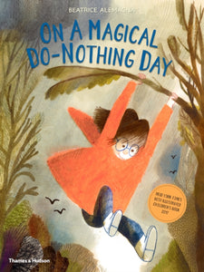 On A Magical Do-Nothing Day-9780500651797