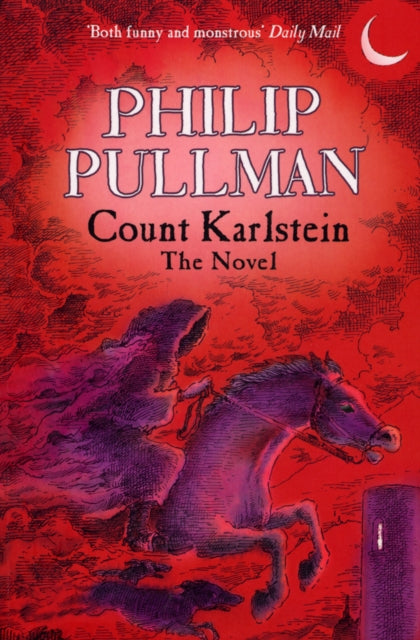 Count Karlstein - The Novel-9780552557306