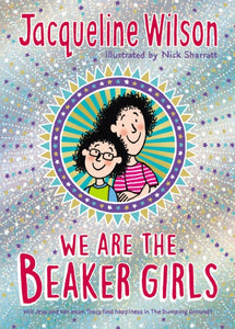 We Are The Beaker Girls-9780552577908