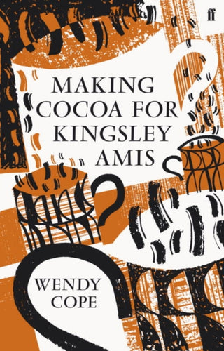 Making Cocoa for Kingsley Amis-9780571259298