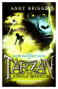 Tarzan: The Jungle Warrior-9780571273539
