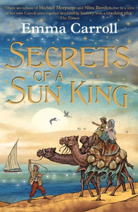 Secrets of a Sun King-9780571328499