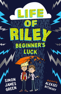 The Life of Riley: Beginner's Luck-9780702303623