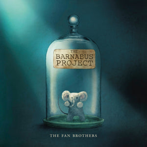 The Barnabus Project-9780711249448