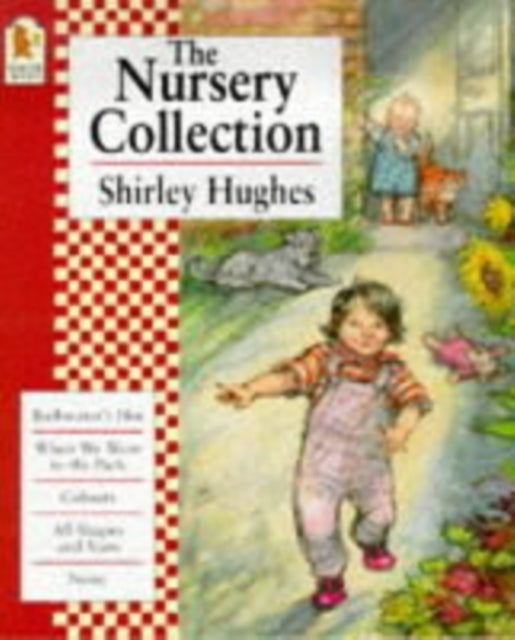 The Nursery Collection-9780744543780