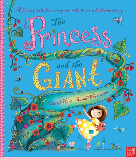 The Princess and the Giant-9780857633880
