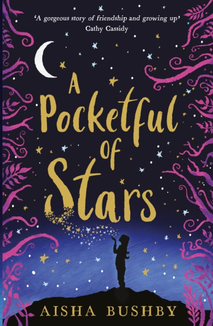 A Pocketful of Stars-9781405293198