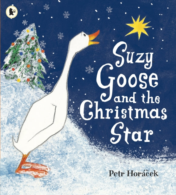 Suzy Goose and the Christmas Star-9781406326215