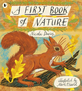 A First Book of Nature-9781406349160