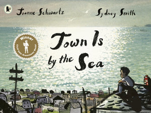 Town Is by the Sea-9781406378863