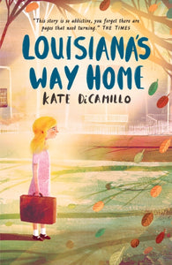 Louisiana's Way Home-9781406385588