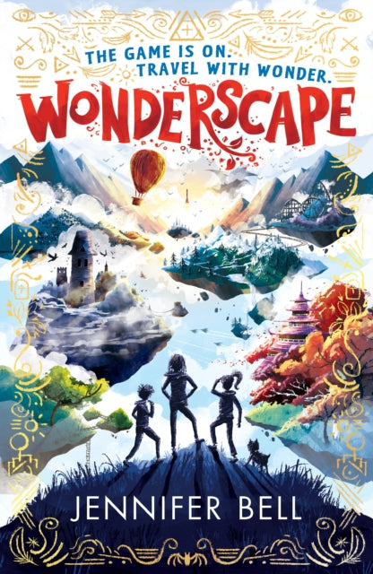 Wonderscape-9781406391725