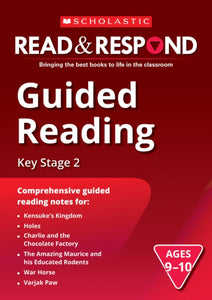 Guided Reading (Ages 9-10)-9781407169491