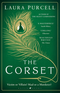 The Corset : The captivating novel from the prize-winning author of The Silent Companions-9781408889527