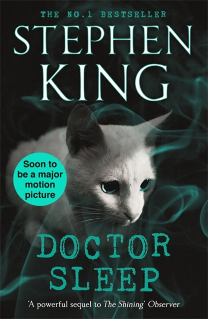 Doctor Sleep-9781444761184