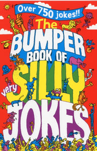 The Bumper Book of Very Silly Jokes-9781447226130