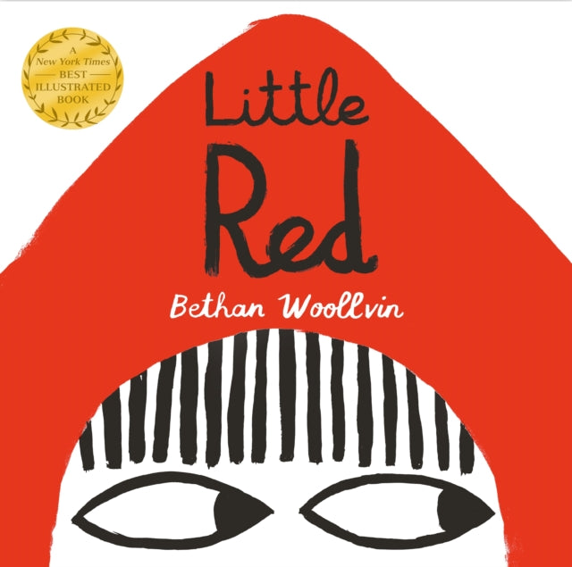 Little Red-9781447291404