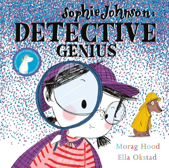 Sophie Johnson: Detective Genius-9781471145650