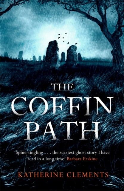 The Coffin Path : 'The perfect ghost story'-9781472204271