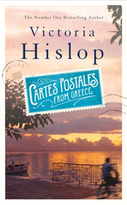Cartes Postales from Greece : The runaway Sunday Times bestseller-9781472223203