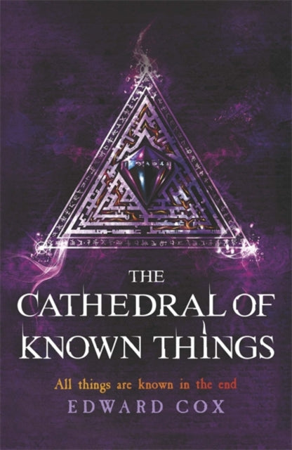 The Cathedral of Known Things-9781473200340