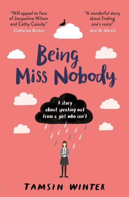 Being Miss Nobody-9781474927277