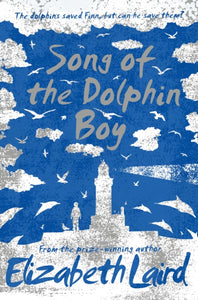 Song of the Dolphin Boy-9781509828234