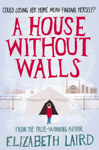 A House Without Walls-9781509828241