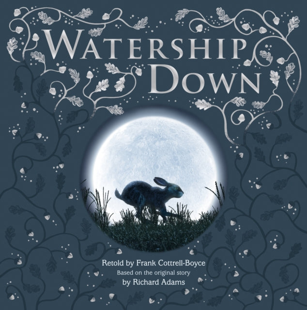 Watership Down : Gift Picture Storybook-9781509881635