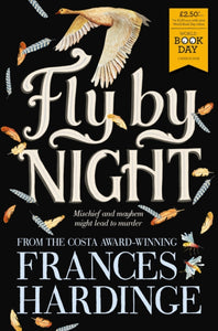 Fly By Night : World Book Day 2018-9781509894567