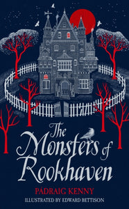 The Monsters of Rookhaven-9781529050509
