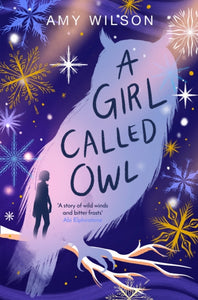 A Girl Called Owl-9781529057751
