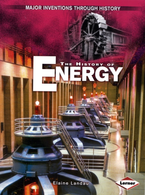 The History of Energy : No. 1-9781580135115