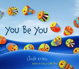 You Be You-9781589796669