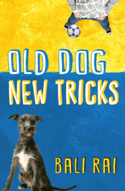 Old Dog, New Tricks-9781781123478