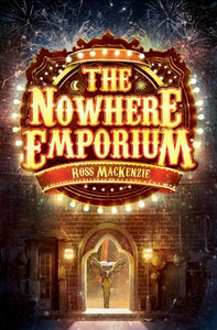 The Nowhere Emporium : 1-9781782501251