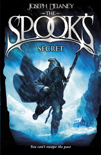 The Spook's Secret : Book 3-9781782952473