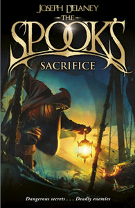 The Spook's Sacrifice : Book 6-9781782952503