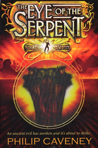 Alec Devlin: The Eye of the Serpent-9781782955849