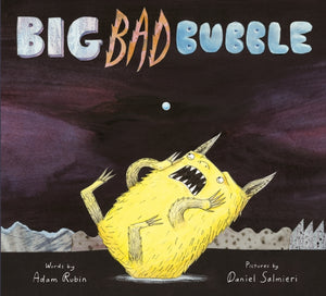 Big Bad Bubble-9781783441556