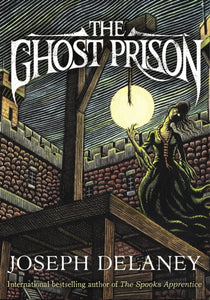 The Ghost Prison-9781783443208