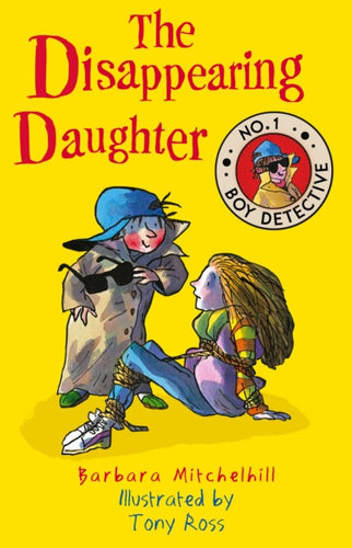 The Disappearing Daughter-9781783446629