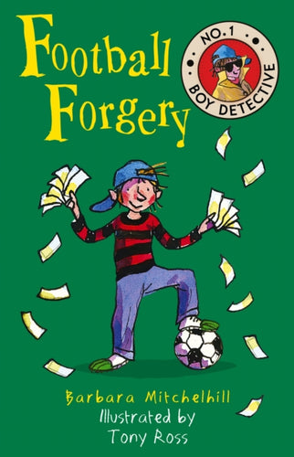 Football Forgery-9781783446704