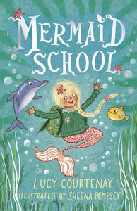 Mermaid School-9781783448302