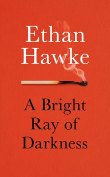 A Bright Ray of Darkness - Signed