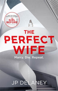 The Perfect Wife-9781786488558